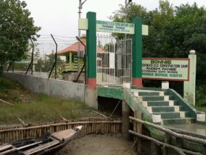 Sundarban Watch Towers